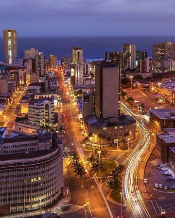 KZN & Durban City Tour
